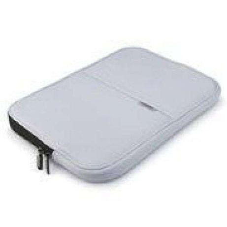 """Mala LG Pouch Bag 10"""" Cinza - BG2W"""
