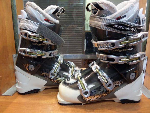 Buty narciarskie FISCHER my style 90 rozmiar 26,5