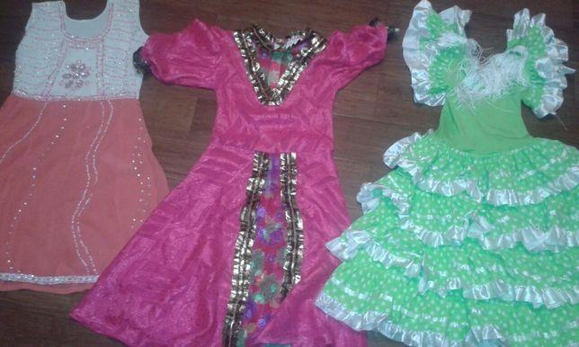 Sukienki na karnawał