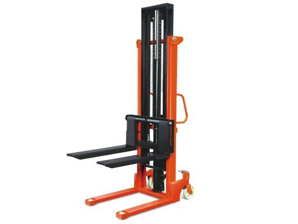 Штабелеры гидравлические 1000 кг, 1500кг, 2000кг