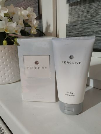 Perceive 100 ml zestaw perfum