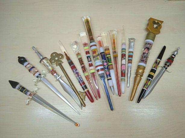 Ручки ИТК,зекпром