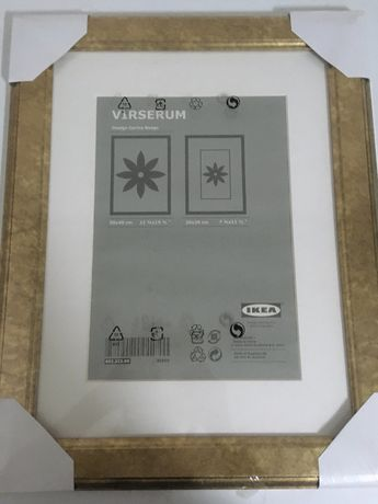 Moldura Virserum IKEA