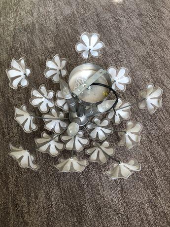 Lampa Plafon Flowers