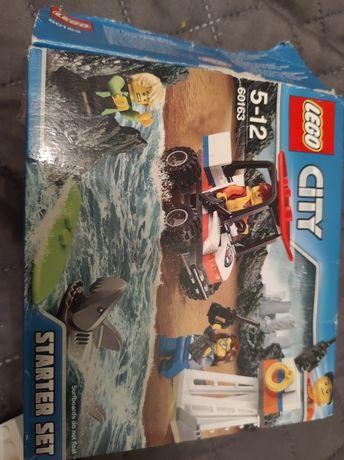 Sprzedam LEGO city