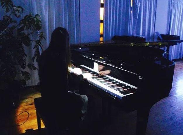 Aulas de Música: Piano e Teclado