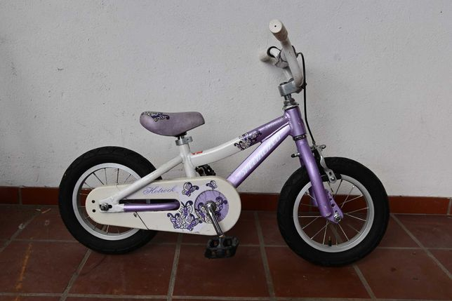 lekki aluminiowy rower Specialized HotRock 12