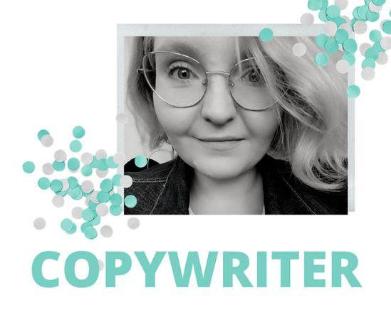 Copywriter - opisy produktów, artykuły, SEO