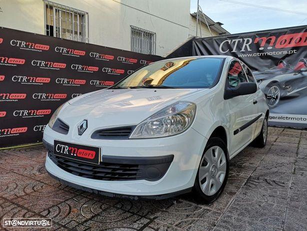 Renault Clio A/C