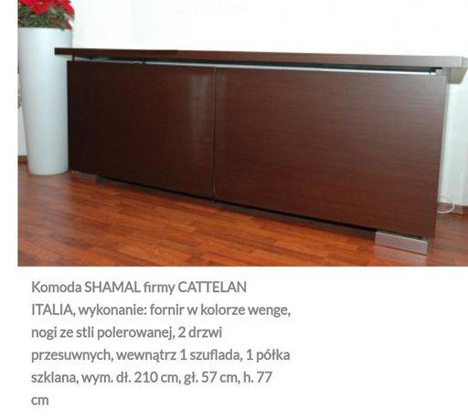 Komoda włoska CATTELAN