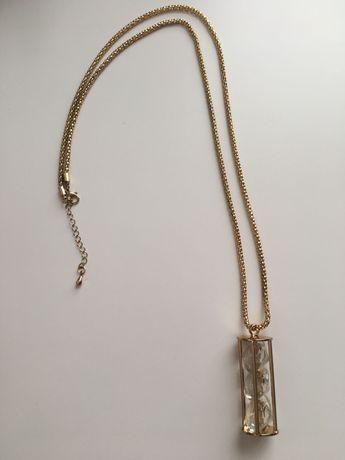 Naszyjnik biżuteria
