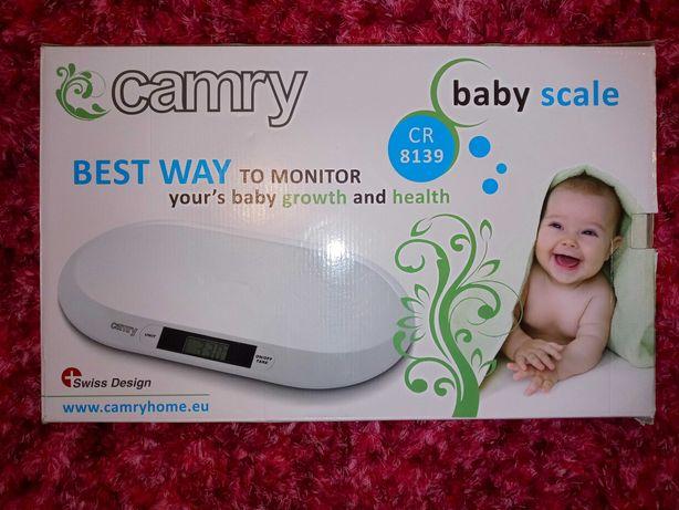 Waga dziecięca Camry CR 8139