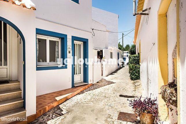 Casa típica portuguesa perto das Cabanas de Tavira