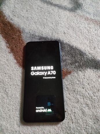 Samsung A 70 stan idealny