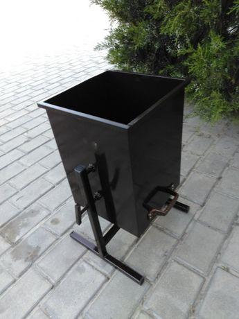 урна для мусора выносная 22л