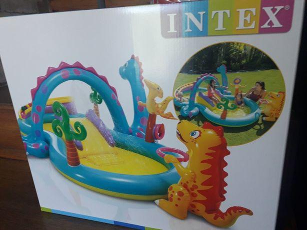 Nowy wodny park rozrywki dla dzieci