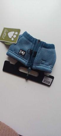 Hurtta szelki Kamizelka chłodząca Cooling Vest niebieska xxs