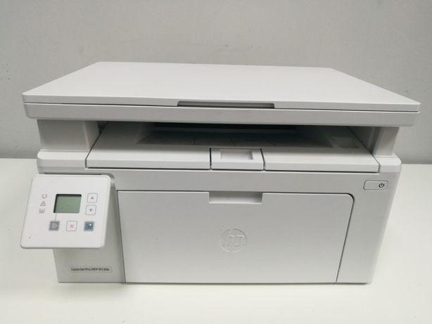 Принтер HP LaserJet Pro MFP M130a