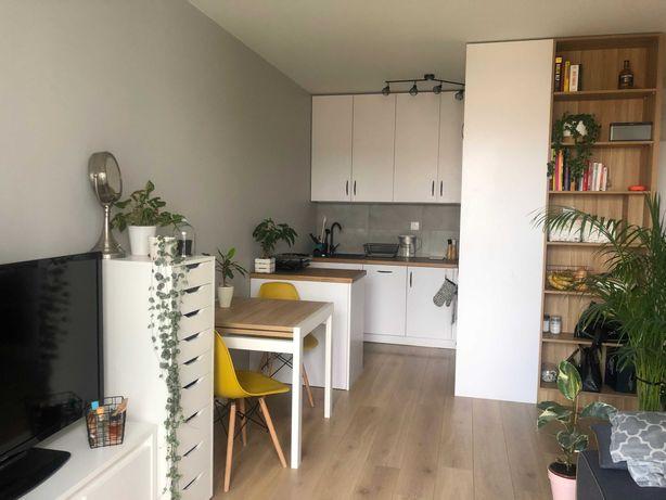 Mieszkanie Podgórze, ul. Limanowskiego dostępne od września