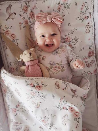 Pościele dla niemowląt i dzieci