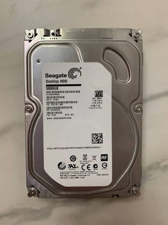 Жесткий диск Seagate 5000gb/5tb.торг