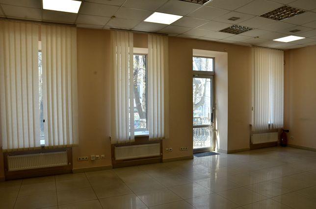 сдам магазин офис 242м2 центр ул. Пушкинская у ЖД Вокзала