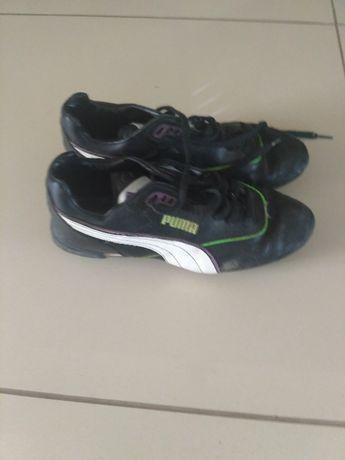 Buty piłkarskie korki PUMA rozmiar 42