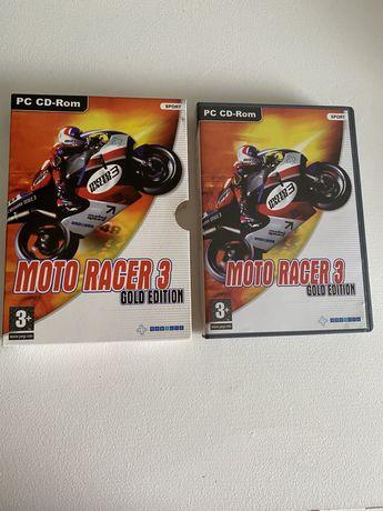 Gra Motor Racer 3 gold edition pc