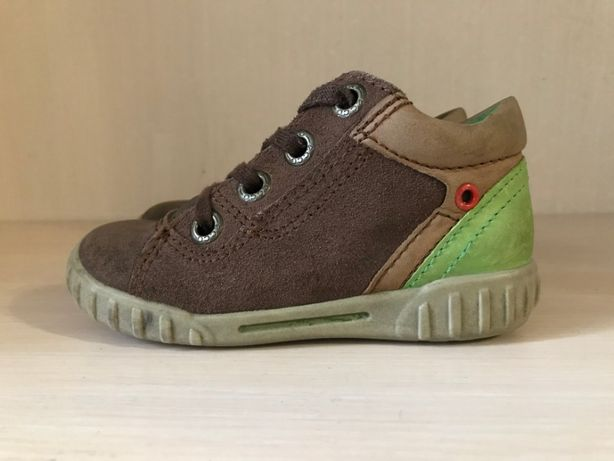 Детские ботинки Ecco Light Casual Lifestyle оригинал