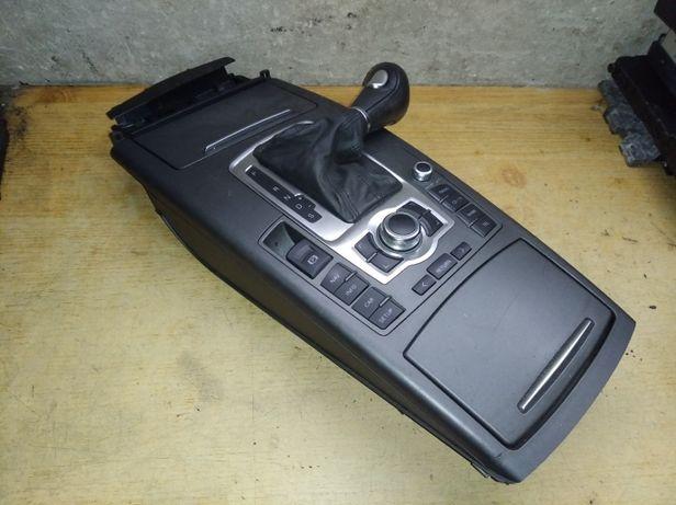 Audi a6 c6 panel sterowania MMI tunel środkowy 4F1.919.610Q i inne