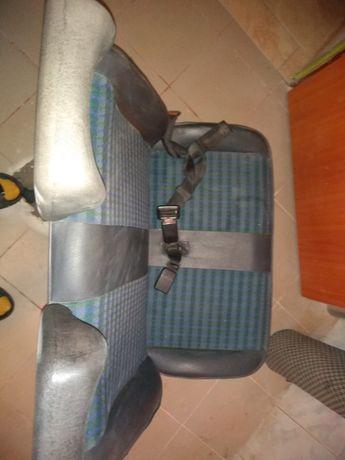 Fotel miltivan T 5 pasażer
