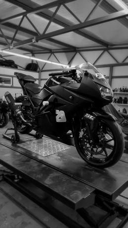 Kawasaki Ninja 250 '2012 инжектор обмен/продажа