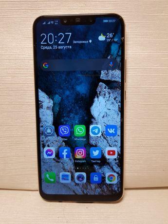 Смартфон HUAWEI Mate 20 lite 4/64GB (6,3 диагональ / Android 10)