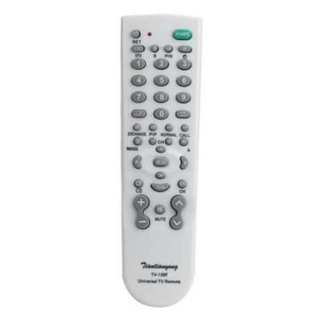 Universal Remote Controller Control for Television TV
