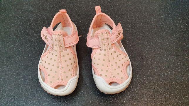 Sandałki cool club 21 buciki dla dziewczynki smyk