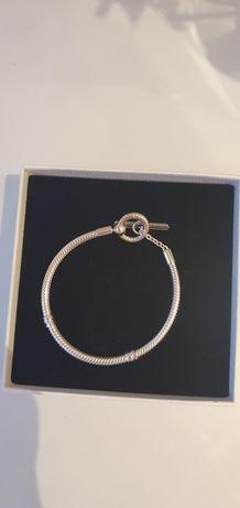 Pandora bransoletka rozmiar 16