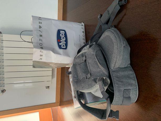 Marsúpio Hip seat carrier chicco