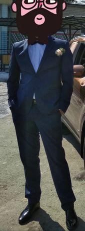 Костюм на свадьбу / свадебный костюм рубашка
