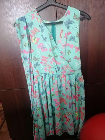 Літній сарафан, плаття