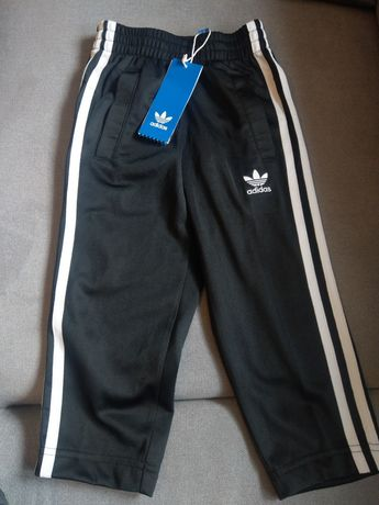 Spodnie dresowe adidas 2-3 lata