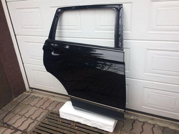 Drzwi prawy tył VW Tiguan II