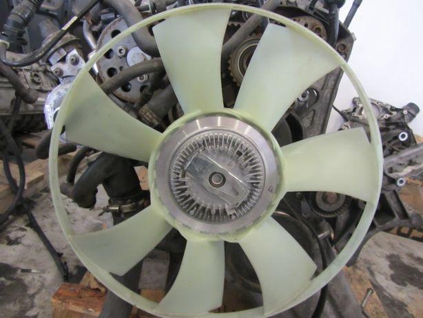 Вискомуфта Крильчатка Вентилятор CRAFTER Крафтер ,Спринтер 906