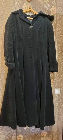 Пальто жіноче дуже тепле