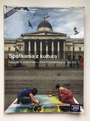 Spotkania z kulturą - podręcznik do WOK-u