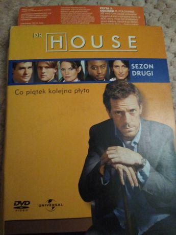 Dr House drugi sezon