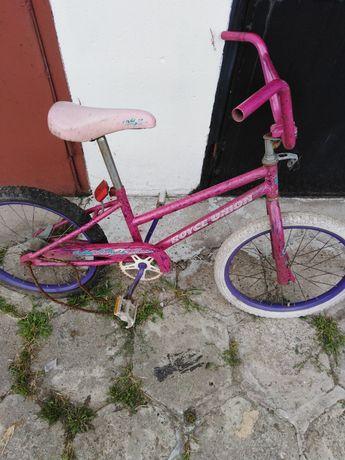 Rower dziececy. Royce Union.