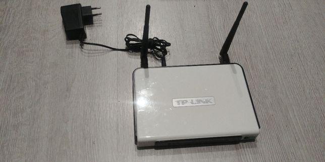 TP-LINK ADSL2+ TD-W8960N 300 MB/s Router/Modem
