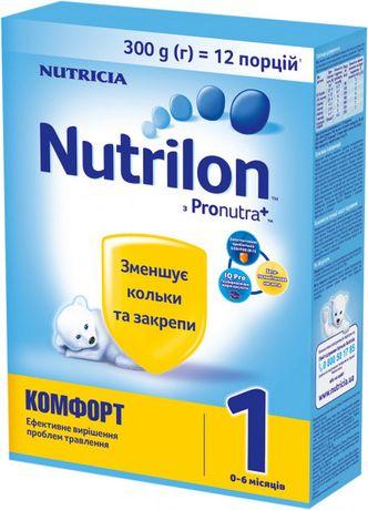 Нутрилон Комфорт1,2