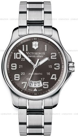 Victorinox Swiss Army Officer's 125 Automatic