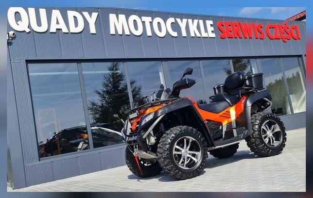 Diagnostyka komputerowa Texa ATV Motocykle Quady skutery skuter wodny